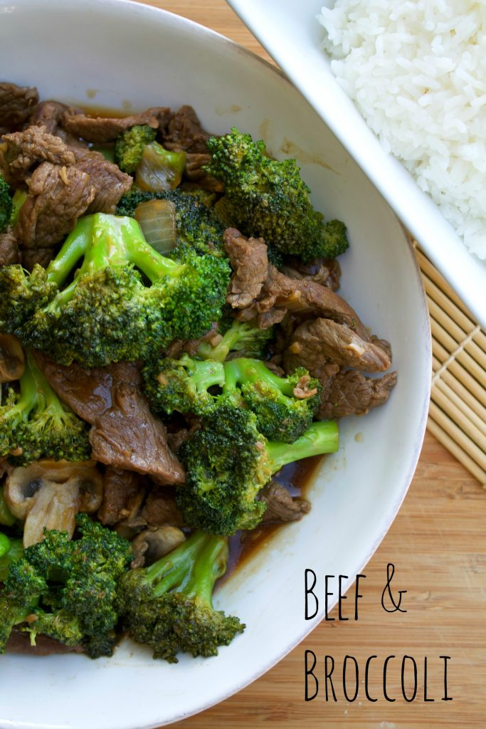 How to Make Beef and Broccoli-Easy recipe for broccoli and beef