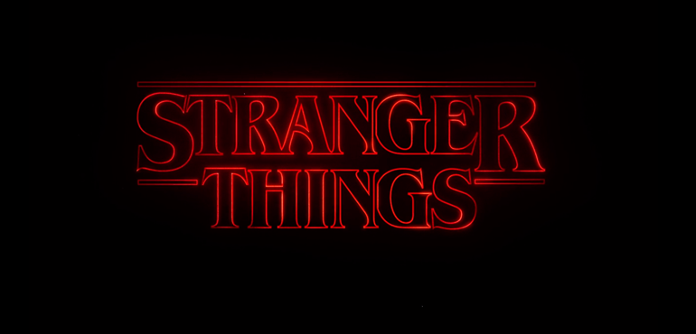 Is Stranger Things Scary