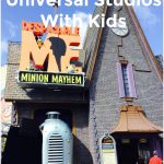 Universal Studios With Kids: Tips For Visiting Universal Studios Orlando With Kids